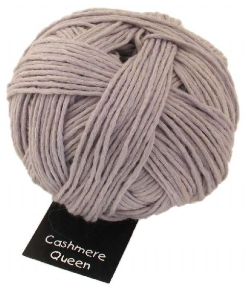 Schoppel-Wolle CASHMERE QUEEN lilac 3543